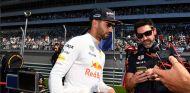 Ricciardo confía en acercarse al podio gracias al paquete de España - SoyMotor.com