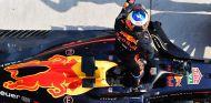 Daniel Ricciardo en China - SoyMotor