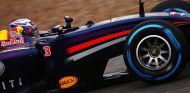 Webber confía en que Ricciardo plante cara a Vettel en clasificación