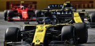 Daniel Ricciardo en el GP de Canadá F1 2019 - SoyMotor
