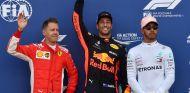Los tres pilotos más rápidos de la clasificación de Mónaco - SoyMotor