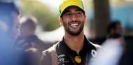 Daniel Ricciardo en Melbourne - SoyMotor.com