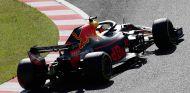 Daniel Ricciardo en Japón - SoyMotor