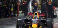 Daniel Ricciardo en Abu Dabi - SoyMotor.com