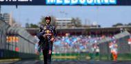 Daniel Ricciardo en Australia - LaF1