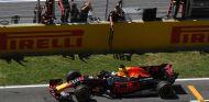 Daniel Ricciardo en Barcelona - SoyMotor