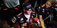 Daniel Ricciardo en el GP de Singapur - SoyMotor
