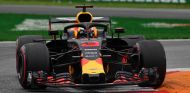 Daniel Ricciardo en Monza - SoyMotor