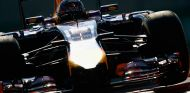 Daniel Ricciardo en el pasado Gran Premio de Abu Dabi - LaF1
