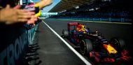 Ricciardo ganó su primera carrera de 2016 en el GP de Malasia - LaF1