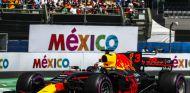 Ricciardo en México - SoyMotor.com
