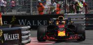 Daniel Ricciardo en Mónaco - SoyMotor