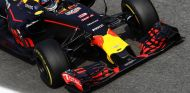 Daniel Ricciardo, hoy en Monza - LaF1