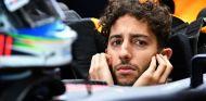 Daniel Ricciardo en Suzuka - SoyMotor.com