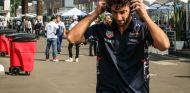 Daniel Ricciardo - SoyMotor.com