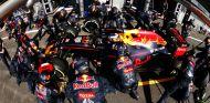 Red Bull es uno de los equipos más rápidos en cambiar las ruedas - SoyMotor