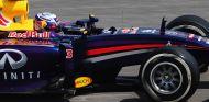 Red Bull avanza a pesar de los problemas