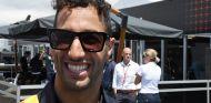 Daniel Ricciardo en Canadá - SoyMotor