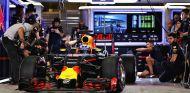 Ricciardo espera una fuerte competencia de Mercedes en 2017 - SoyMotor