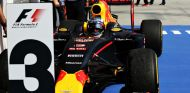 Ricciardo espera luchar por el campeonato la próxima temporada - SoyMotor