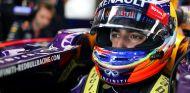 """Vettel elogia a Ricciardo: """"Comete menos fallos"""" - LaF1.es"""