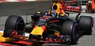 """Red Bull no descarta la primera línea en Mónaco: """"Todo es posible"""" - SoyMotor.com"""