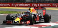 Ricciardo durante una carrera esta temporada - SoyMotor