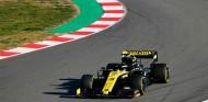 Daniel Ricciardo, hoy en el Circuit de Barcelona-Catalunya - SoyMotor