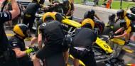 Renault estrena su tercer motor con Ricciardo en Francia - SoyMotor.com