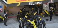 Renault lamenta la pobreza de resultados pese a la mejora del coche - SoyMotor.com