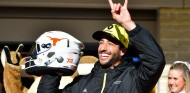Daniel Ricciardo en Estados Unidos - SoyMotor.com