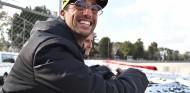 Daniel Ricciardo sigue los test con Alain Prost - SoyMotor