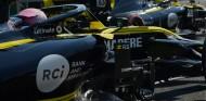 """La llegada de Ricciardo dejó a Renault """"al descubierto"""" - SoyMotor.com"""