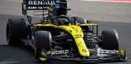 Renault en el GP de Eifel F1 2020: Sábado - SoyMotor.com