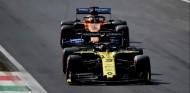 """Sainz: """"Si no hubiéramos perdido puntos, ahora no estaríamos hablando de Renault"""" - SoyMotor.com"""