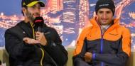 """Chandhok colocaría a Sainz en Ferrari: """"Ricciardo ya tuvo su oportunidad"""" - SoyMotor.com"""