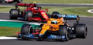 """Sainz: """"El McLaren es quizá uno de los coches más difíciles de adelantar"""" - SoyMotor.com"""