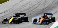 """Ricciardo: """"McLaren tiene el tipo de paquete que buscamos"""" - SoyMotor.com"""