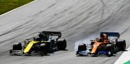 """Sainz: """"Sin DRS habría casi cero adelantamientos en Fórmula 1"""" - SoyMotor.com"""