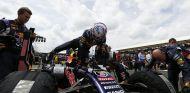 Ricciardo en Silverstone, ¿por cuánto tiempo lucirá Red Bull el logotipo de Renault? - LaF1