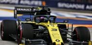 Renault en el GP de Singapur F1 2019: Viernes - SoyMotor.com
