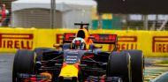 Red Bull en el GP de Australia F1 2017: Viernes - SoyMotor