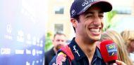 La 'superioridad' de Ricciardo sobre Vettel no sorprende a Kolles