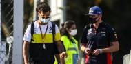 """Ricciardo: """"La rivalidad con Verstappen ha disminuido, nos llevamos bien ahora"""" - SoyMotor.com"""