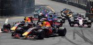 """Verstappen, seguro: """"Vamos a luchar por victorias a final de 2017"""" - SoyMotor.com"""