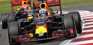 Red Bull recuperó el podio con Ricciardo - SoyMotor