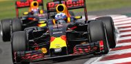 Red Bull espera luchar por el título en 2017 - SoyMotor