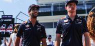 """Ricciardo no duda de Verstappen: """"Se recuperará"""" - SoyMotor.com"""