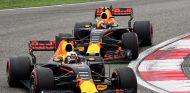 Red Bull en el GP de Rusia F1 2017: Previo - SoyMotor.com