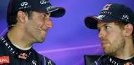 Vettel no ve su situación actual comparable a la de 2014 - SoyMotor.com